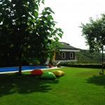 Acarkent Villa Peyzaj Uygulama - 2