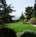 Vaniköy Villa Peyzaj Uygulama