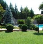 Yeniköy Villa Peyzaj Uygulama